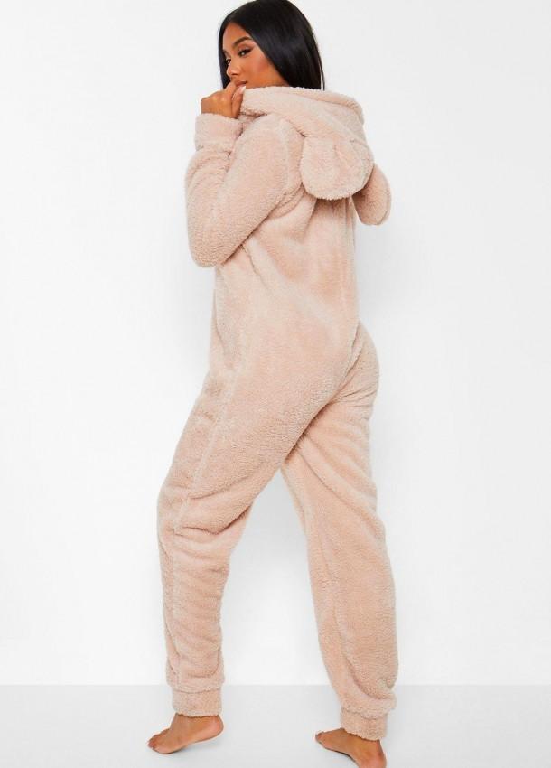 Meškiuko kostiumas moterims