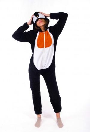 Kombinezonai Moterims - Pingvinas