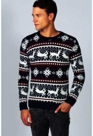 Vyriški kalėdiniai megztiniai /> </a> <span class=